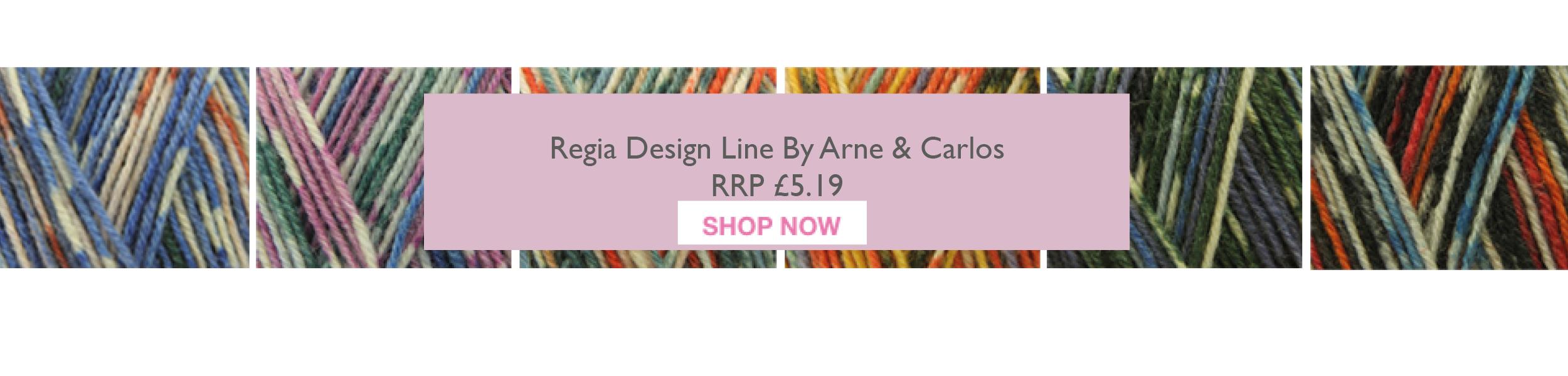 arne & carlos products 1