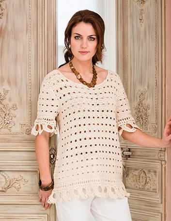 Stylecraft Malabar Dk Pattern 9263 Cardigan And Tees Lady Sew