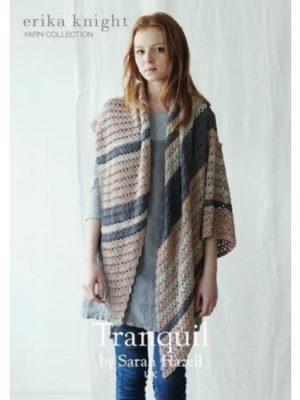 Studio Linen Tranquil pattern