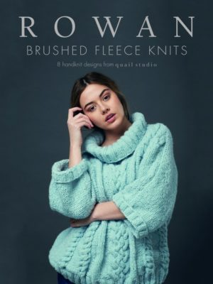 Brushed Fleece Knits Cover