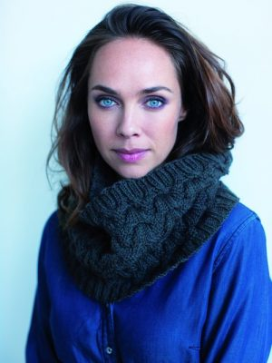 Holm Cowl