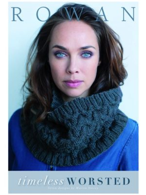 Timeless Worsted Cover