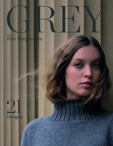 Grey cover