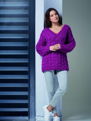 Inspired knits 13