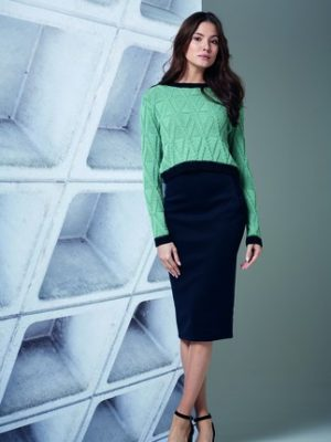Inspired knits 2