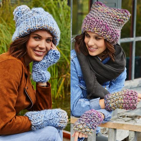 Stylecraft Swift Knit Mega Super Chunky 9467 Lady Sew Sew Knits
