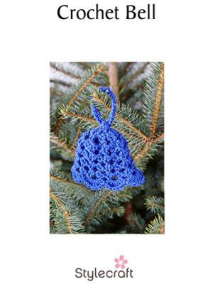 Crochet Bell pattern image
