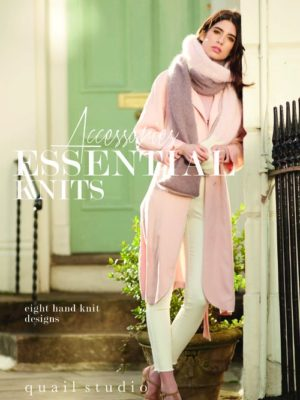 Essentials Knits Accessories - Cover