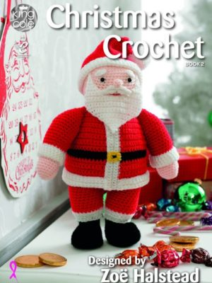 Christmas-Crochet-book-2 c