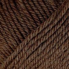 Rowan Pure Wool 4ply 417 Mocha