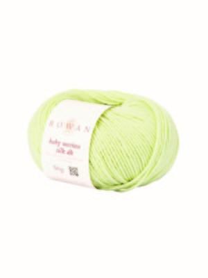 Pastel Green 705