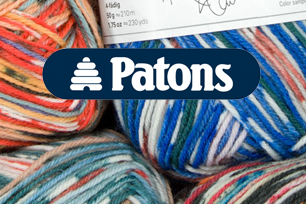 SALE: Patons