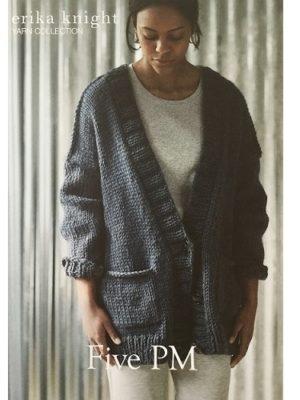 Erika Knight Maxi Wool Five PM