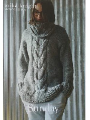 Erika Knight Maxi Wool Sunday
