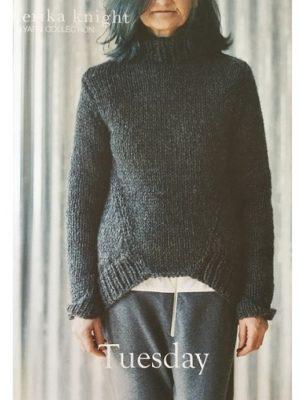 Erika Knight Maxi Wool Tuesday