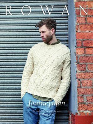 Journeyman Cover