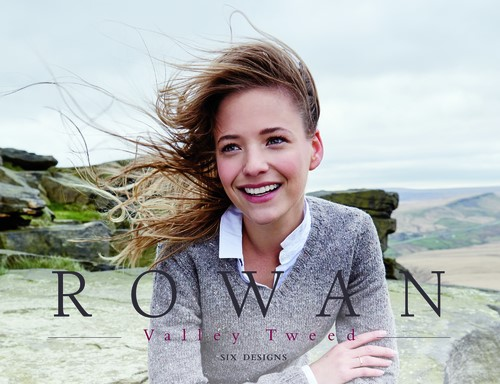 Valley Tweed Cover