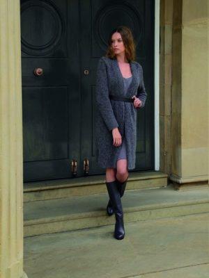 9 Slate - Rowan Brushed Fleece