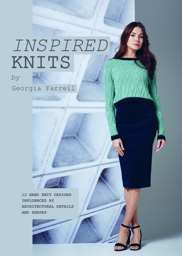 Inspired Knits Cover