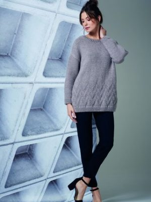 Inspired knits 10