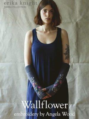 Erika Knight Wallflower