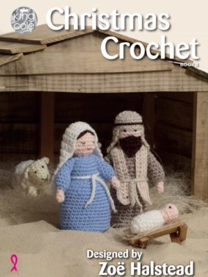 Christmas-Crochet-Book-3-cover-