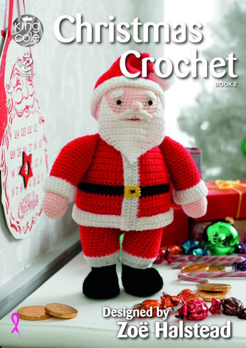 Christmas-Crochet-book-2 c