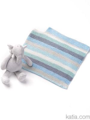 Free pattern blanket