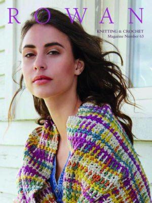 Rowan Mag 63 Cover
