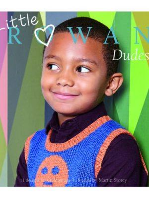 Little Rowan Dudes Cover