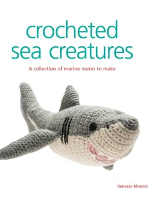 Crocheted Sea Creatures.jpg