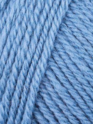 Wool cotton 4ply 487 Aqua