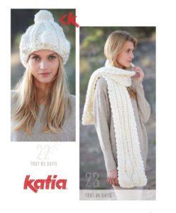 Katia Scarf Pattern Instructions