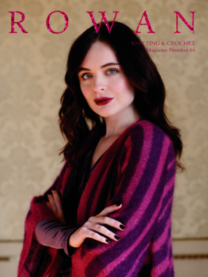 Magazine 64 Cover