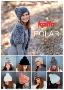 Polar free Hat Pattern Katia