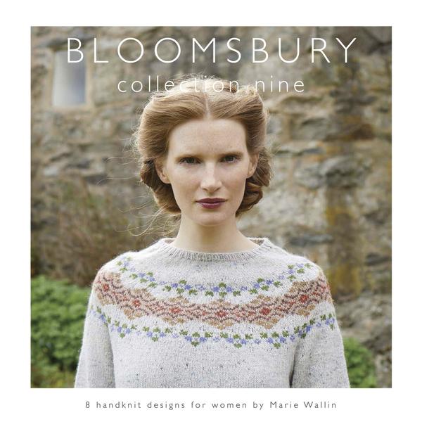 Bloomsbury Cover