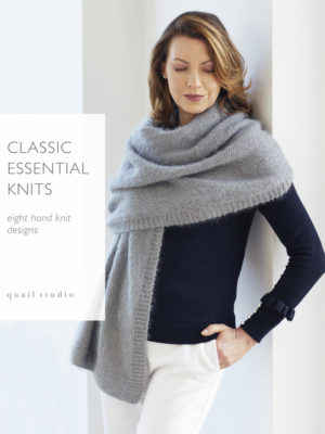 Essential Classic Knits
