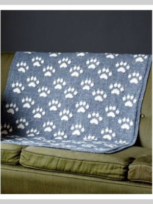 Paws for Thought Blanket