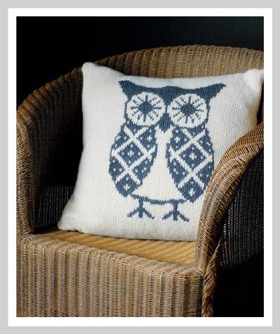 Rowan Oswald Owl