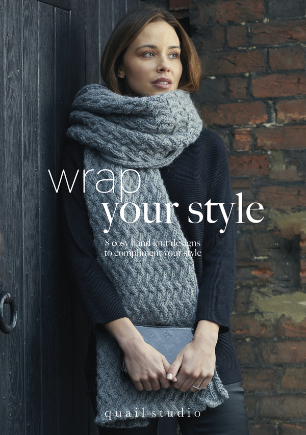 Wrap your Style Cover
