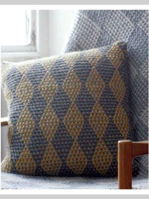 solitare cushion