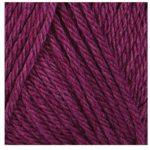 113 purple baby cashsoft merino
