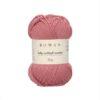 115 Rosy Baby Cashsoft Merino cover