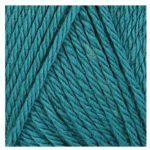 118 turquoise Baby Cashsoft Merino