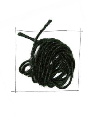 Brisk wild wool Nettle