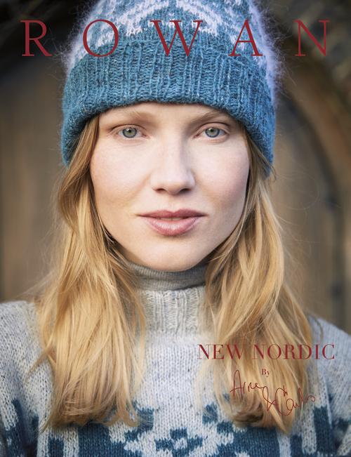 New Nordic Arne & Carlos cover