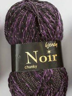 Wendy Noir chunky