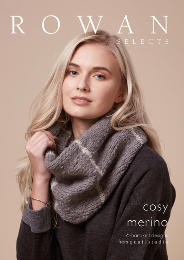 Rowan Selects Cosy Merino Free Patterns