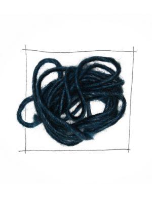 Wander Wild wool Nettle
