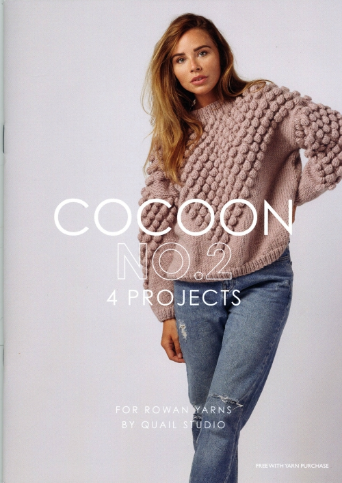 Cocoon No. 2 Projects featured image